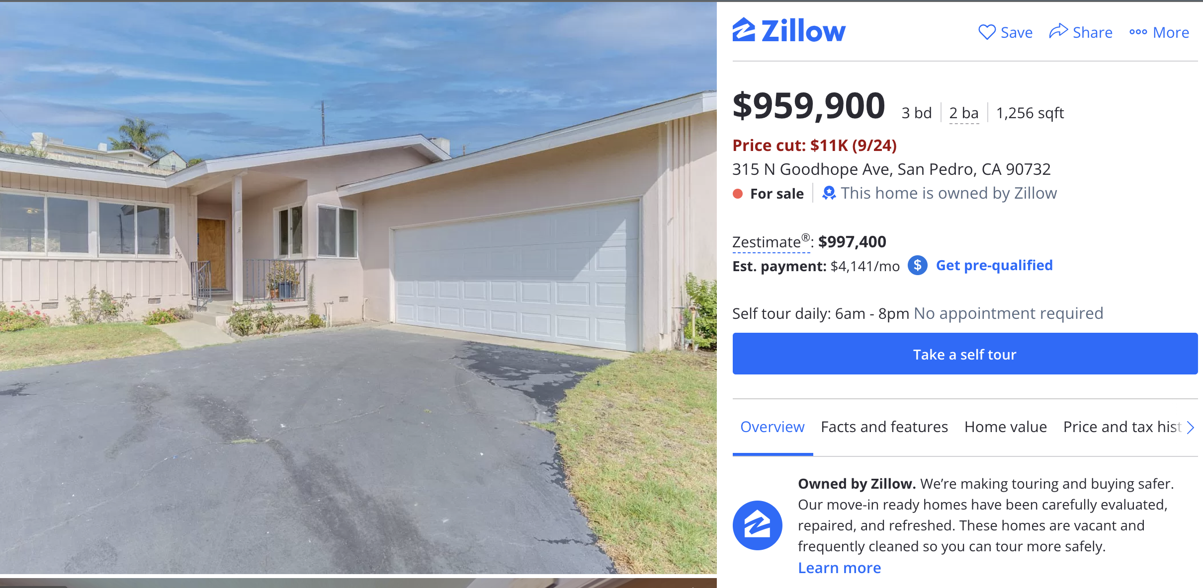 Is Zillow really a Broker's Competition?